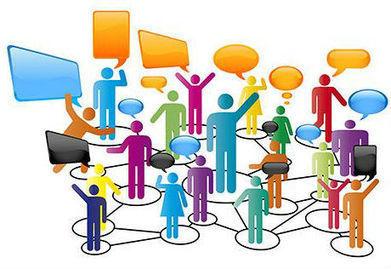 Le jour où arriva le community management… - Dynamique Entrepreneuriale | Personal Branding pour les coachs | Scoop.it