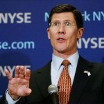 Romney Wants Former Merrill Lynch CEO Who Helped Crash The Economy As Treasury Secretary | Daily Crew | Scoop.it