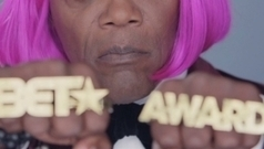 "The BET awards: Because black people can't compete against non blacks? ""2012 BET Awards"" 