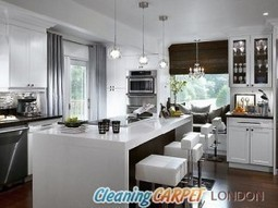 Modern built-in kitchen – what do experts advise?   Home decoration   Scoop.it