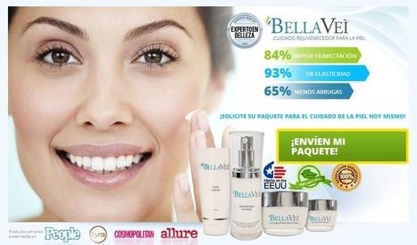 BellaVeì Review - conseguir suministros PRUEBAS GRATUITAS LIMITADAS! | It Reduce wrinkles, circles, crinkles around the eyes | Scoop.it