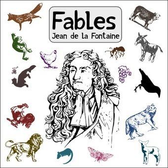 Fables de la Fontaine – Le petit monde libre d'Odysseus | Livres audio | Scoop.it