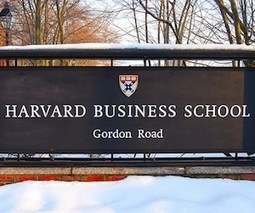 Harvard Business School's Content Strategy Is All About Storytelling | Brand Storytelling | Scoop.it