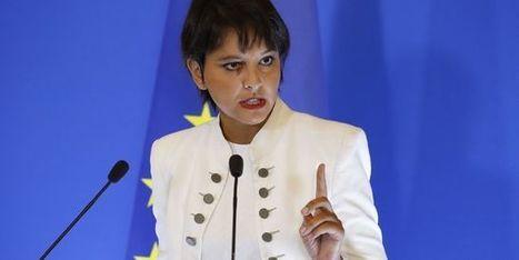 Najat Vallaud-Belkacem veut interdire les Pokémon rares à l'école | Saint-Gab veille | Scoop.it