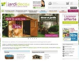 Trouver les meilleurs codes promo Jardideco et codes réduction Jardideco pour économiser | bon remise | Scoop.it