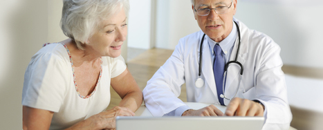 How Technology Tools Can Increase Patient Engagement, Reduce Obesity | Patient Centered Healthcare | Scoop.it