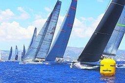 Copa del Rey, tres maneras de entender el deporte de vela - Las Provincias | El Deporte de la Vela | Scoop.it
