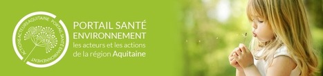 www.santeenvironnement-aquitaine.fr | PdS et DD | Scoop.it