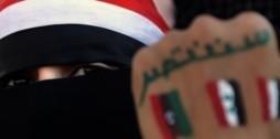 Révoltes arabes : le nouveau défi islamiste | Égypt-actus | Scoop.it