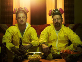 You Would Never Guess Who Watched Breaking Bad (He Likes To Eat People) | Watch Breaking Bad Season 5 Second Half Online Now | Scoop.it