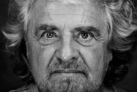 Lezioni di disinformazione: Il Grillo e la Vespa | MenteCritica | The Matteo Rossini Post | Scoop.it