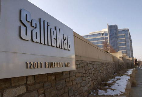 Sallie Mae Borrowers Missing Out On Major Relief | Consumer Bankruptcy Protection | Scoop.it
