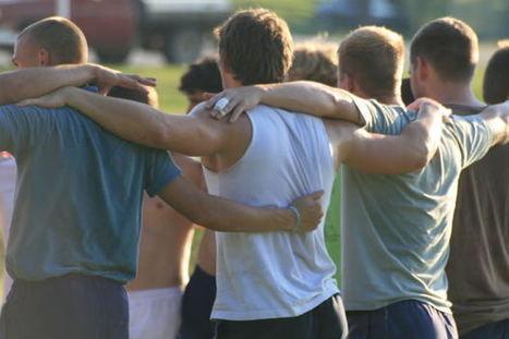 4 Simple Team Building Games | Serious Play | Scoop.it