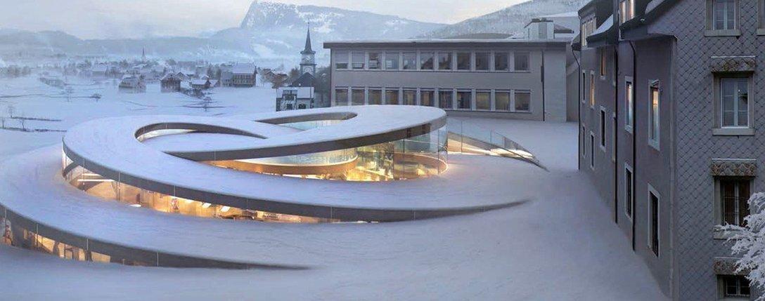 Architectes et horlogers les b tisseurs for Architecte batisseur