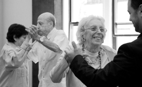 Dance Your Way to Healthy Aging - Everyday Health | Medical Aesthetics | Scoop.it