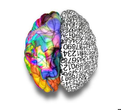 Right Brain/Left Brain Thinking | Wise Leadership | Scoop.it