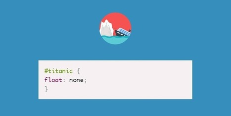 A Hilarious Collection of CSS Puns & Jokes | web alive | Scoop.it