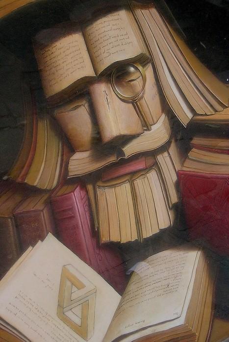 Biblioteca Complutense. Universidad Complutense de Madrid | Humanidades digitales | Scoop.it