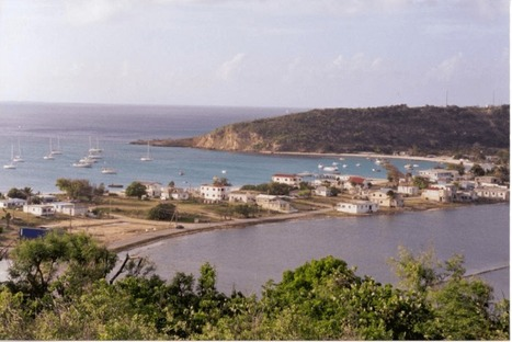 See In Beautiful Anguilla, Flights From Punta Cana | Caribbean Charter Flights | Scoop.it