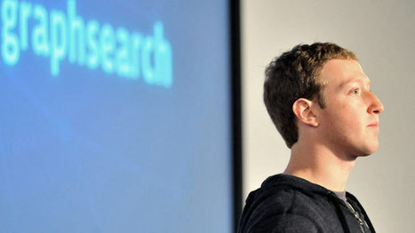 Four Questions for Facebook's Graph Search | The Social Media Learning Lab | Scoop.it