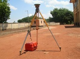 National Land Surveying And Mapping Policy Initiated | GeoFodder | Scoop.it