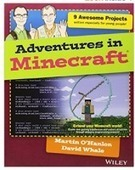 Using Minecraft In Education- 5 Good Books to Read | 3D Virtual-Real Worlds: Ed Tech | Scoop.it