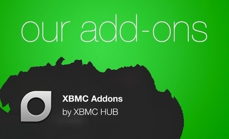 Kodi Addons | Unofficial Kodi Addons for the Kodi Media Center | Raspberry Pi | Scoop.it