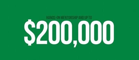 Entrepreneurs The Startup Factory Spring Deadline Is This Sunday 1.19.14! | Startup Revolution | Scoop.it