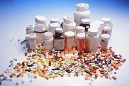 Identificación de los efectos secundarios de los medicamentos a través del poder de las búsquedas en Internet | eSalud Social Media | Scoop.it