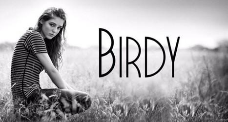 Birdy: nouveau single Wings | News People | Scoop.it