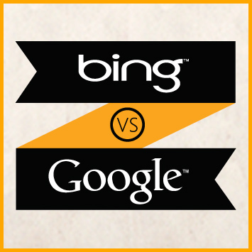 It's Bing vs. Google in a side-by-side search off. | Online Marketing Resources | Scoop.it