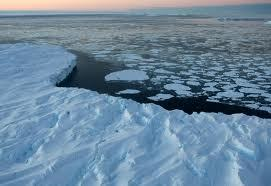 Scientists find Antarctic ice is melting faster | In Deep Water | Scoop.it