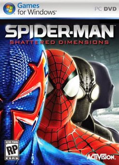 Spider Man Shattered Dimensions Full Version PC Game Download -Fully PC Games For Free Download | UltimateGamez.net | Scoop.it