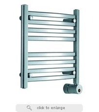 Mr. Steam W216 Electric Hardwired Heated Towel Warmer | Towel Warmers | Scoop.it