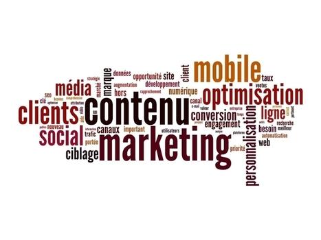 Tendance 2013 : le marketing de contenu, priorité des marketeurs | Curating ... What for ?! Marketing de contenu et communication inspirée | Scoop.it