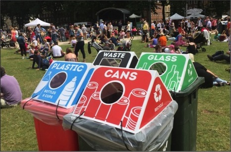 5 Steps to Make an Event More Environmentally Sustainable | Sustainable Events News | Scoop.it