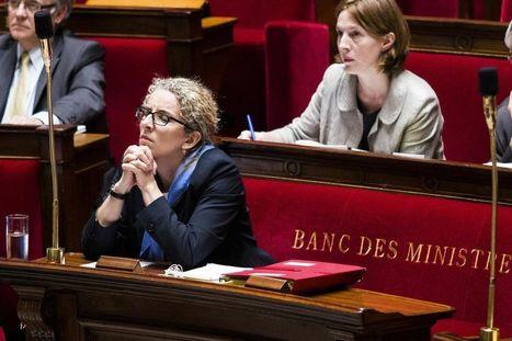 Hollande met fin aux fonctions de Delphine Batho | Politique française | Scoop.it