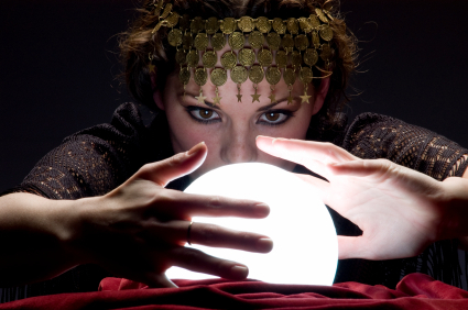 People May Be Just a Bit Psychic, Even If They Don't Know It | Era del conocimiento | Scoop.it