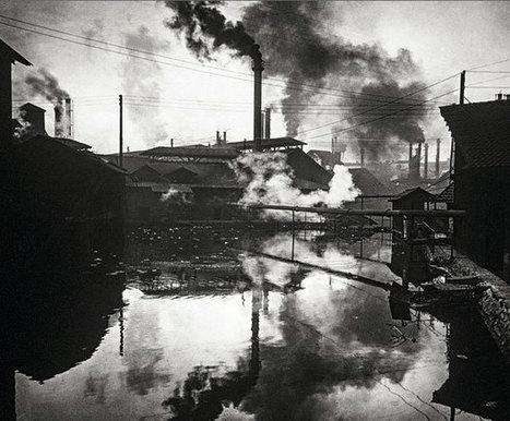 Félix Thiollier (1842-1914), photographies | Musée d'Orsay | Actualité du XIXe siècle | Merveilles - Marvels | Scoop.it
