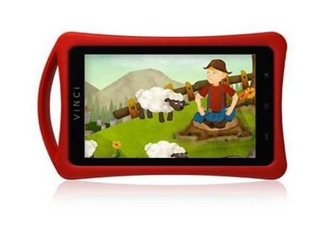 The 7 Best Tablets for Kids | Art - Craft - Design- Net | Scoop.it