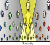 La semejanza es un factor clave en el aumento de conexiones dentro de redes   Conciencia Colectiva   Scoop.it