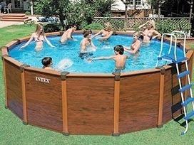 Comment choisir sa piscine hors sol   Déco Design   Scoop.it
