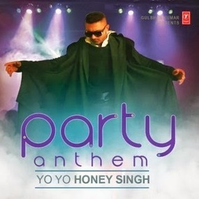 Download Party Anthem - Yo Yo Honey Singh (2014) Mp3 Songs | Gaana Bajatey Raho | Free Music Downloads, Hindi Songs, Movie Songs, Mp3 Songs - Download Free Music | Scoop.it