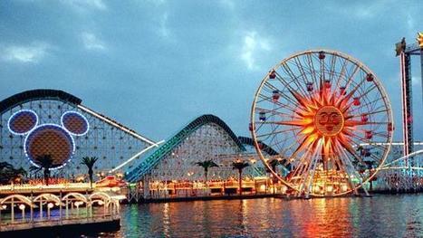 What Australia can learn from Anaheim - NEWS.com.au | Australian Tourism Export Council | Scoop.it