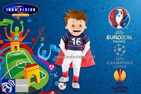 Soccer Channel Di Indovision Tayangkan Eksklusif Real Madrid TV | Bukan Berita Blogger Biasa | Scoop.it