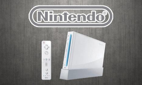 La Wii, c'est fini au Japon : Nintendo arrête la production de sa ... - Daily Geek Show | Geek & Games | Scoop.it