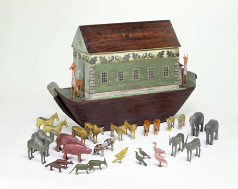 Victorian Toys and Games | Change & Continuity | Scoop.it