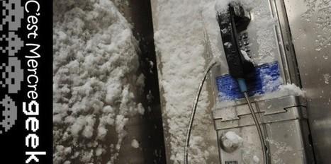 Pourquoi mon téléphone s'éteint-il quand il fait froid ? | Web Planet | Scoop.it