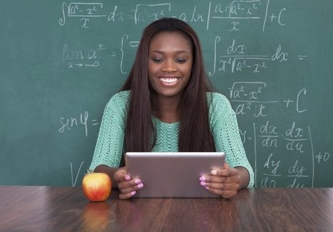 Give Teachers Some Slack: A Tool for Connecting Educators | eLearning through Social Media | Scoop.it