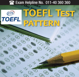 TOEFL Test pattern- TOEFL IBT Format | Study Abroad | Marketing Tips | Scoop.it